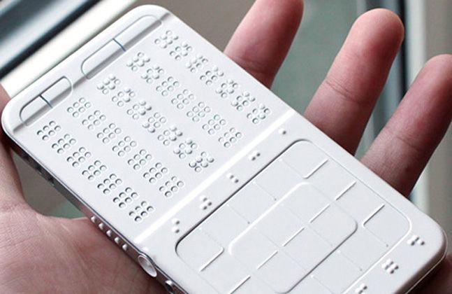 ¿Crees que los teléfonos actuales están bien adaptados y diseñados para usuarios con tu discapacidad en concreto?
