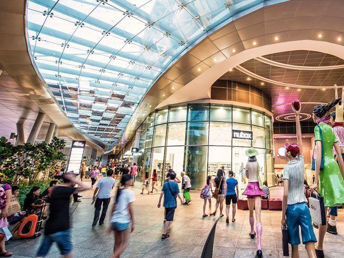 ¿Has tenido o presenciado problemas de adaptación del medio en centros comerciales?