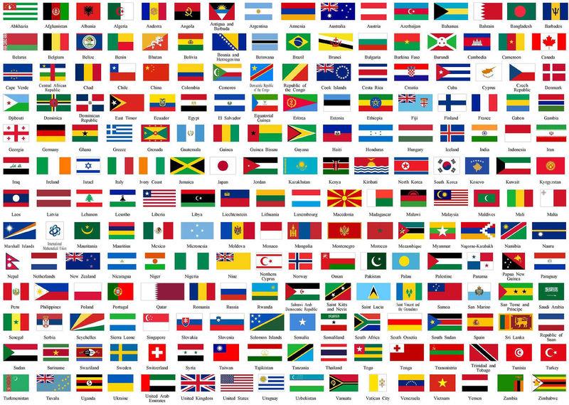 ¿Cuántas selecciones nacionales participaron en las clasificaciones rumbo a Rusia 2018?
