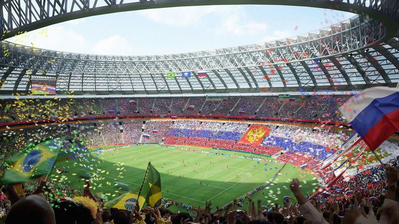 ¿Cuál es el nombre del estadio donde se jugará el primer partido del torneo?