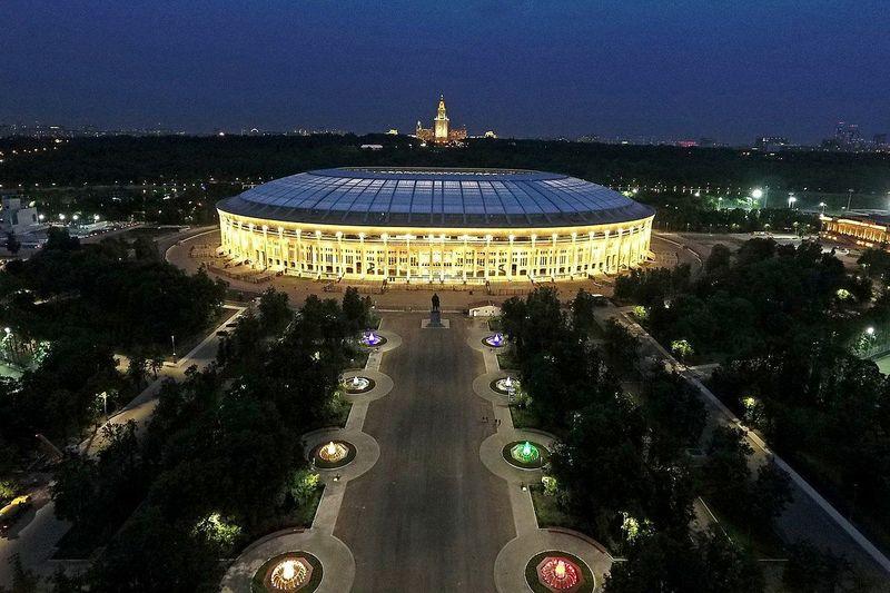 ¿Cuál es el nombre del estadio donde se jugará la final del torneo?