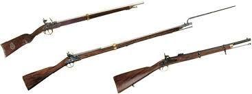 ¿Cuál sería tu fusil ideal?