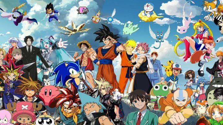 32019 - ¿Cuál crees que es el personaje de Anime siguiendo estas pistas?