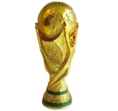 32049 - ¿Cuánto recuerdas del Mundial de Brasil 2014?