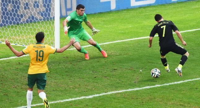 ¿Quién fue el bota de oro del Mundial?