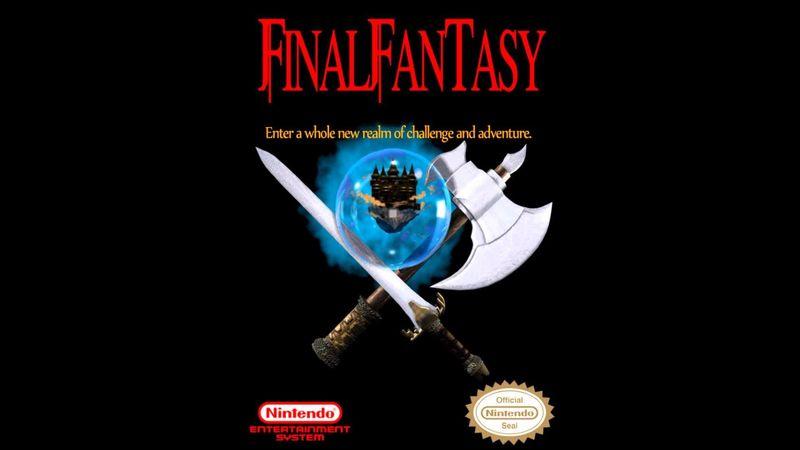 32051 - ¿Quién dijo éstas frases de la saga Final Fantasy?