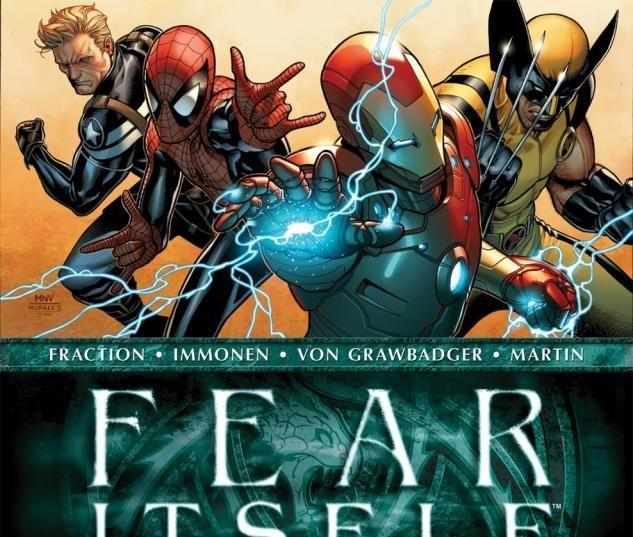 Fear Itself(2011) ¿Quién muere al final del evento para acabar con la serpiente y cumplir la profecía ?