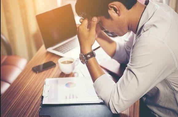 32111 - ¿Estás con mucho estrés?