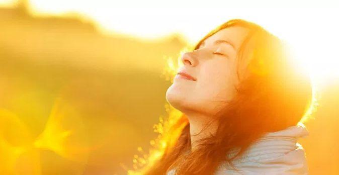 ¿Estás satisfecho con tu manera de ser?