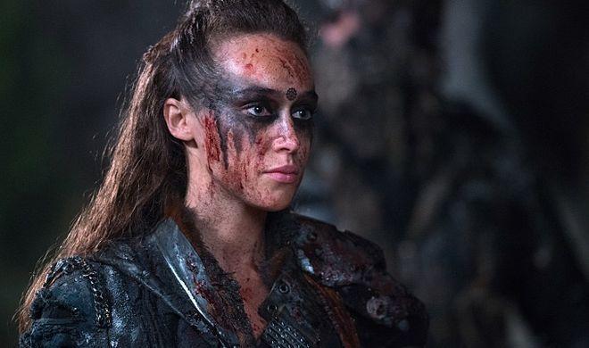 ¿Quién mata a Lexa?