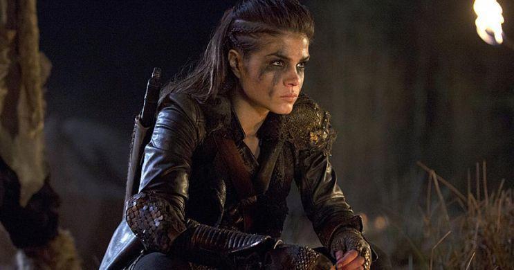 ¿Qué apodo recibe Octavia en el bunker?