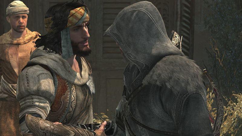 ¿Qué artefacto le brinda Yusuf a Ezio en AC Revelations?
