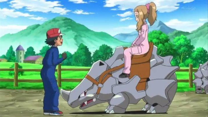 ¿Cuál es este Pokemon?