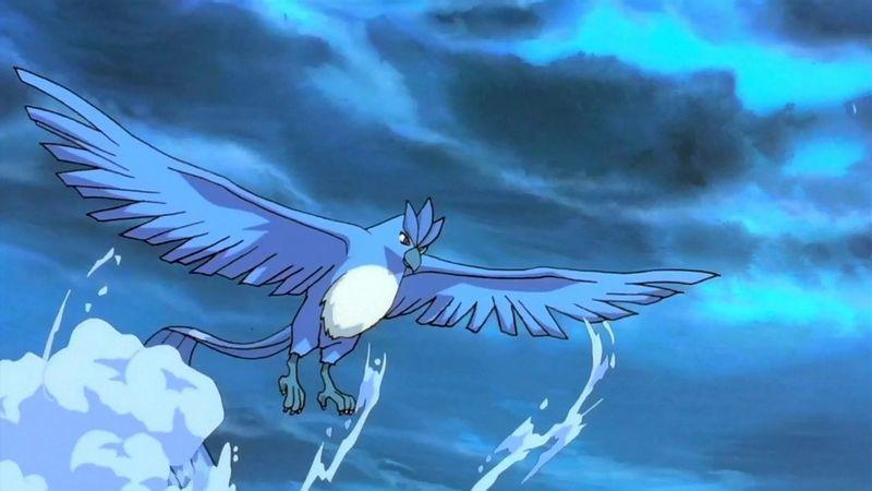 Y Por último , ¿sabrías decir cuál es este pokemon?