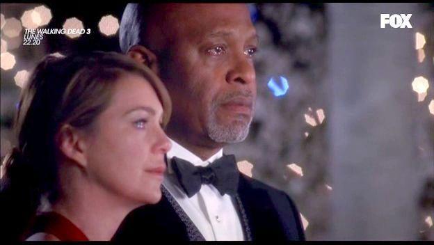 ¿Por qué lloran en esta escena?