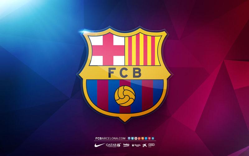 Sigamos, ahora con el FC Barcelona.
