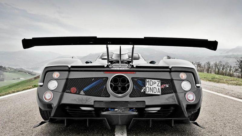 32206 - ¿Puedes nombrar al coche utilizando sólo su ala?