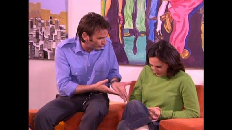 ¿En qué capitulo Belén y Emilio se acuestan por primera vez?