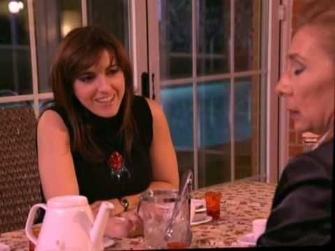 Y, hablando de Carmen... ¿La madre qué enfermedad tiene?