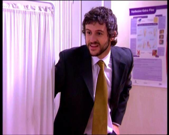 ¿Qué fue de Carlos una vez se peleó con Roberto y nunca más volvió a la serie?