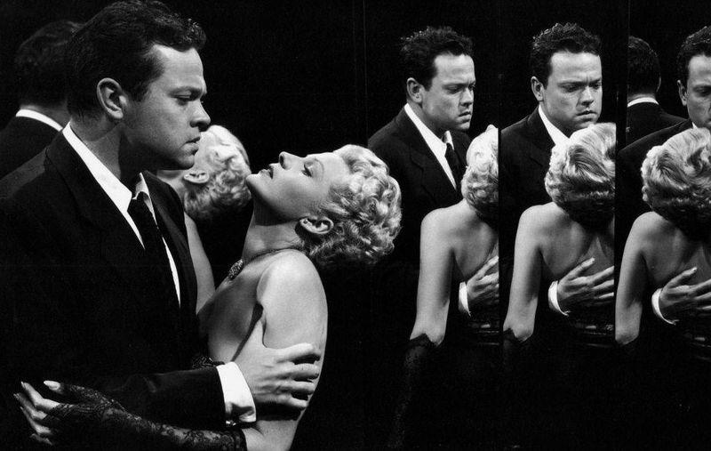 ¿Cuál de estas películas fue dirigida y protagonizada  por Orson Welles?