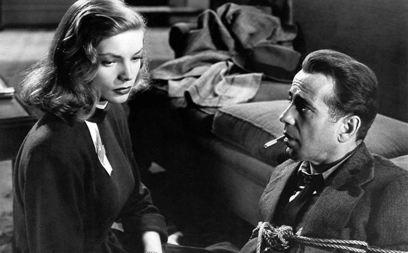 ¿Cuál de estas películas forma parte del género cine negro clásico?