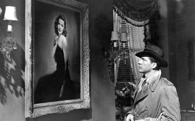 ¿Qué nombre de mujer recibe esta película dirigida por Otto Preminger?