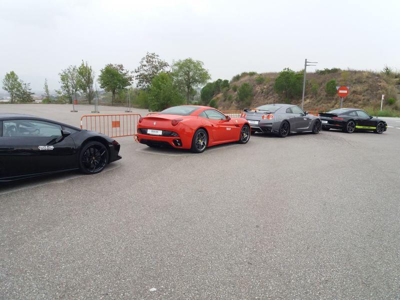 32400 - ¿Puedes relacionar correctamente los siguientes coches?