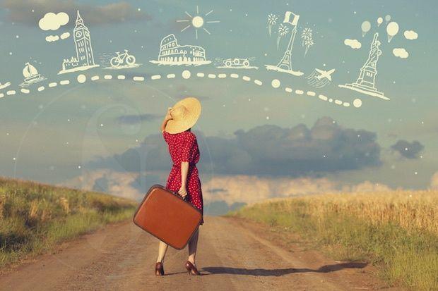 Cuando vas a viajar a un nuevo destino, prefieres que…