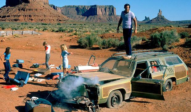 ¡A tomar por saco el coche! (No es culpa tuya, hace diez años que no pasa la ITV) ¿Qué debería hacer tu familia?