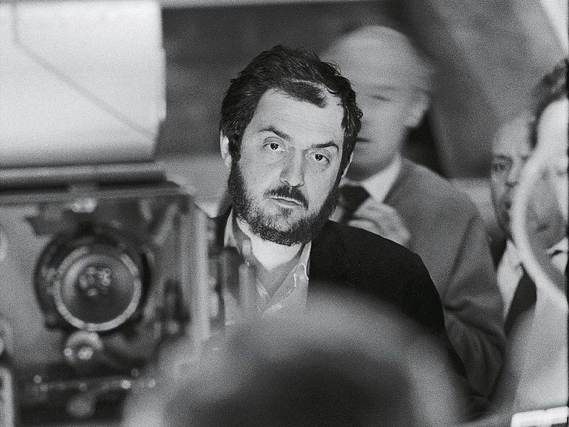 32436 - Genios del cine: Stanley Kubrick