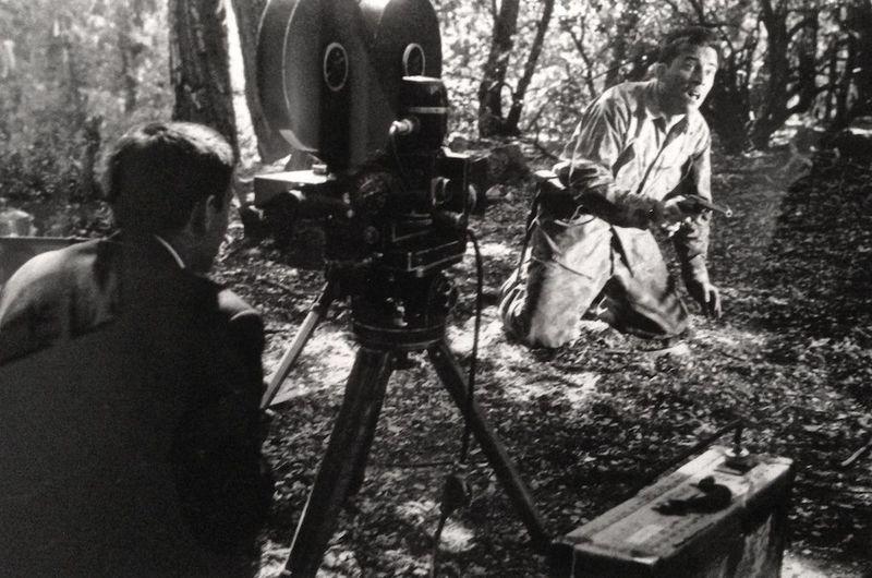 ¿Cúal fue la primera película de Stanley Kubrick?