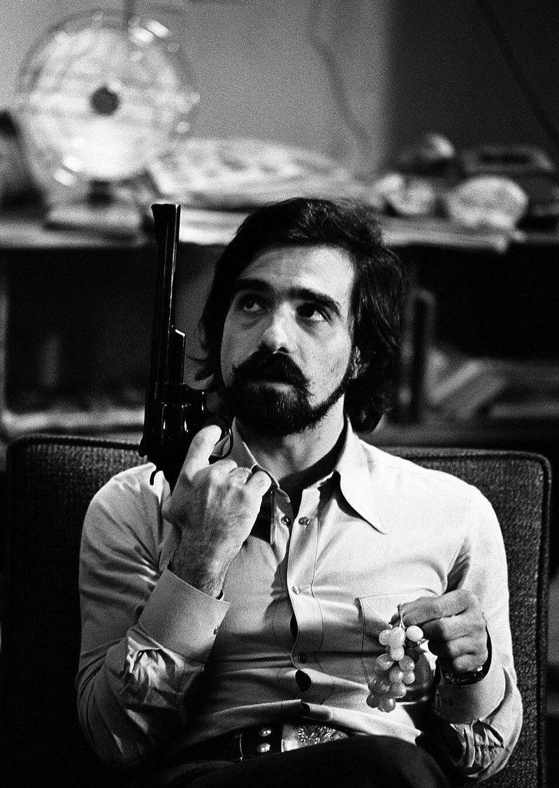 32439 - Genios del cine: Martin Scorsese