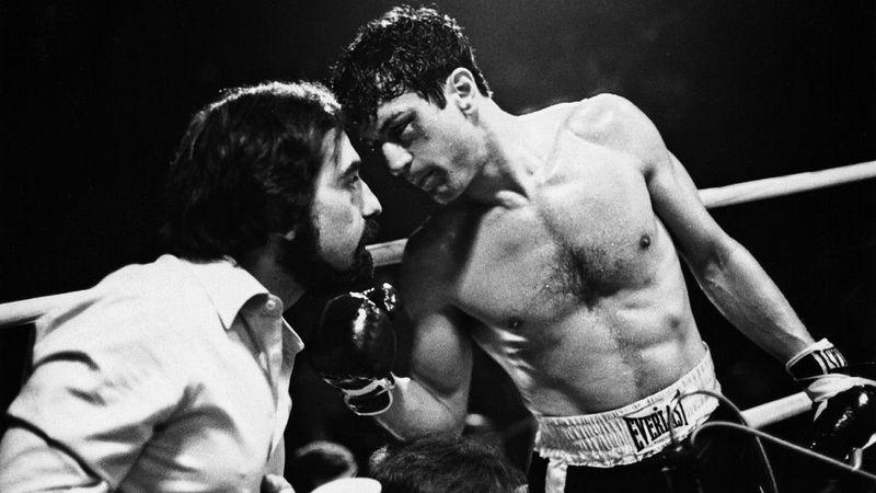 ¿A qué famoso boxeador encarna Robert De Niro en