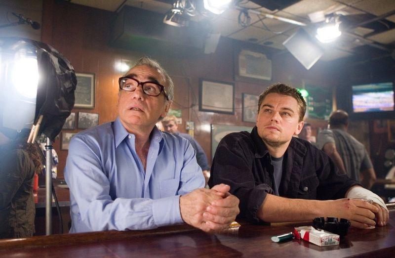 ¿Con qué película ganó Scorsese su primer y único oscar?