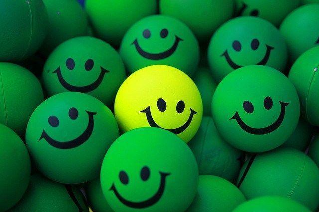 ¿Y cuál de estas emociones positivas frecuentas más?