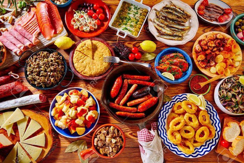 32461 - ¿Qué tipo de alimento eres?