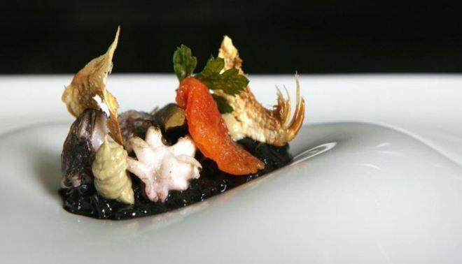 ¿Cuál de estos platos de alta cocina te llama más la atención?