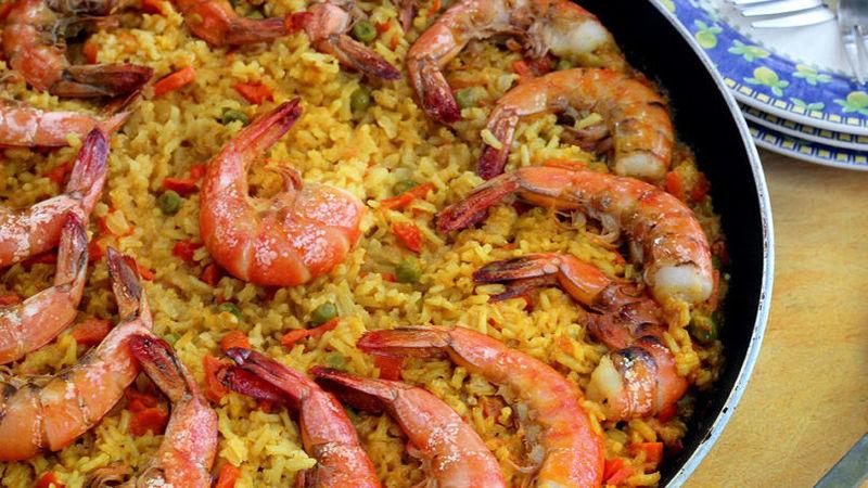 ¿Qué plato tradicional de España pedirías?
