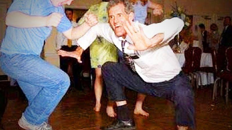 ¡Hora de bailar! ¡Todo el mundo se está animando! ¿Te unes a la fiesta?