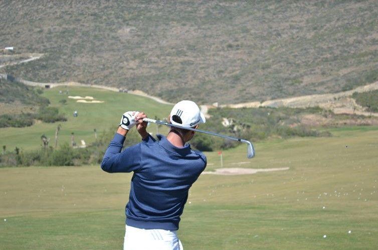 ¿Cuál es el putt más largo de la historia del golf?