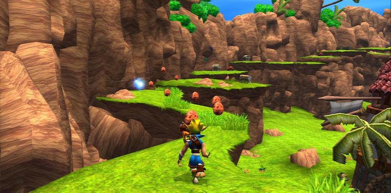 Qué juego te gustó más del género plataformas?