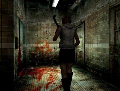 ¿Qué juego del género terror te gustó más?