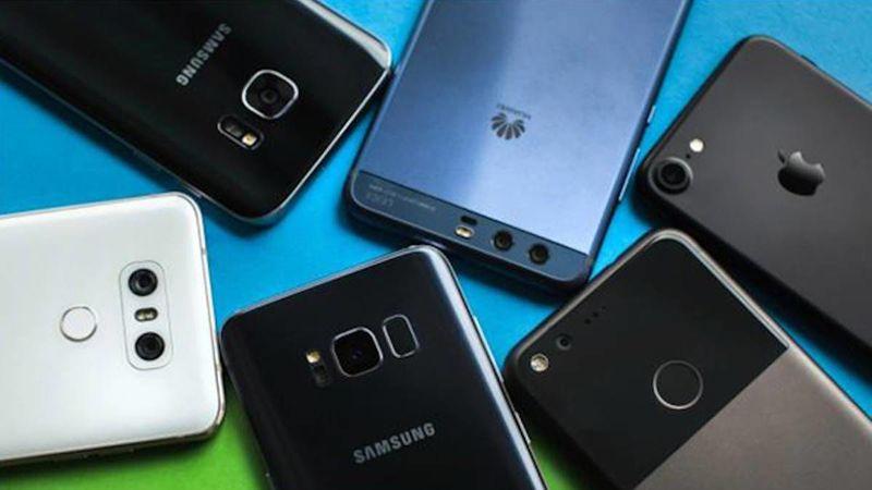 32533 - ¿Cuántos modelos de smartphones eres capaz de reconocer?