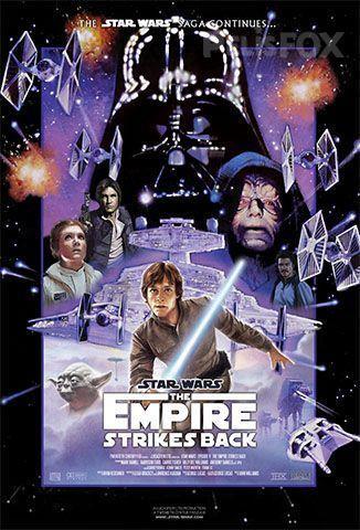 Episodio V - El Imperio Contraataca