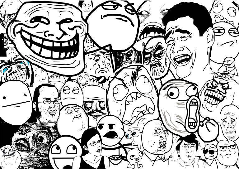 32566 - Una de Memes, ¿los reconocerás a todos?