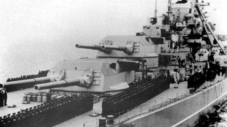¿Qué caracterísitcas poseía el acorazado Alemán Bismarck?