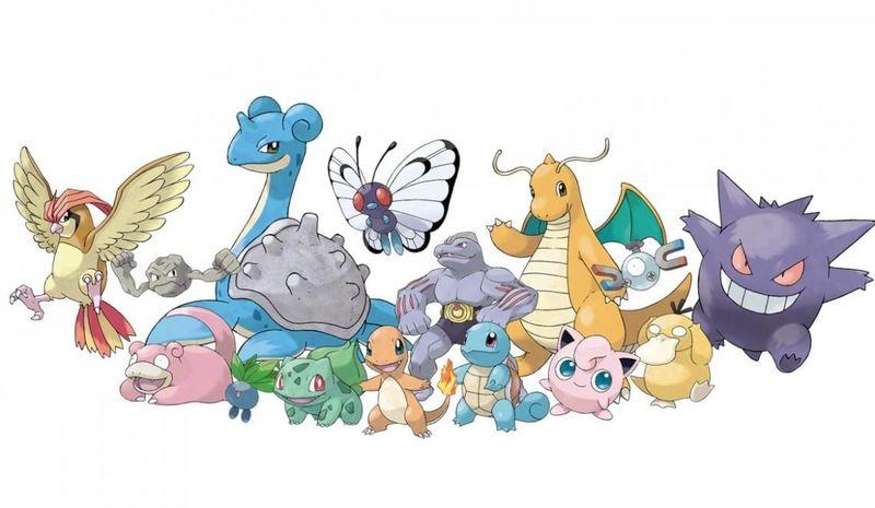 32678 - ¿Qué Pokémon eres según tu personalidad?