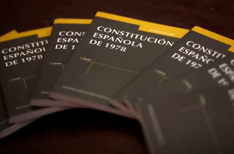 32713 - ¿Cuánto sabes de la Constitución de 1978?