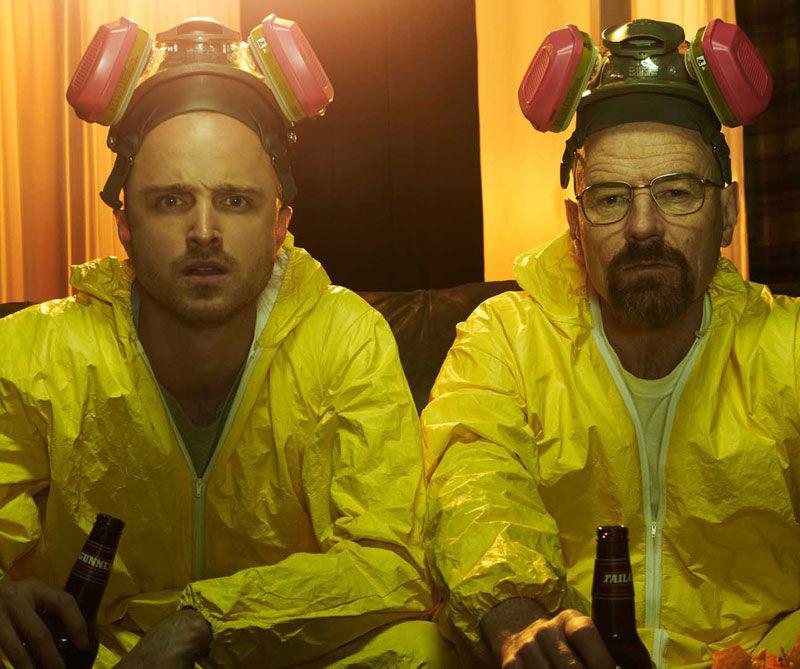 ¿Te importaría vestirte simulando que estás en un laboratorio?